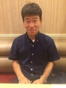 O・M様 / 製造メーカー勤務 / 40歳 / 独身
