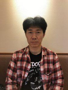 K・Y様 / 医療関連サービス会社勤務 / 41歳 / 奥様 お子様2人