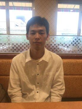 U・M 様 / 食料品製造会社勤務 / 25歳 / 独身