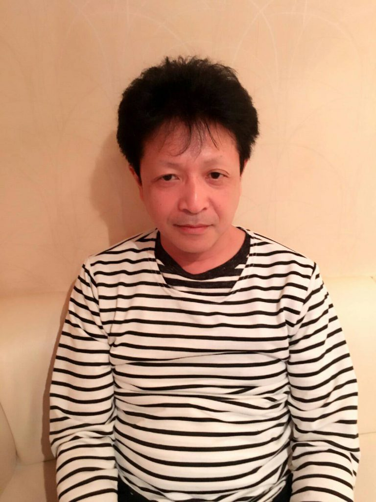 K・M様 / 大手製造メーカー勤務 / 50歳 / 奥様 子供2人