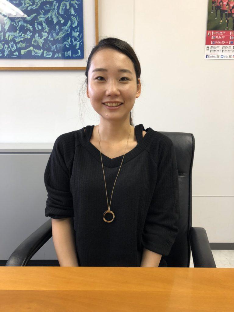 T・S様 / 大手人材会社勤務 / 26歳 / 独身