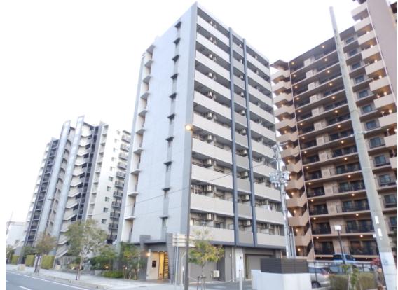 エヴァステージ神戸六甲2